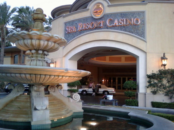 The spa resort & casino casino and dog racing charleston wv