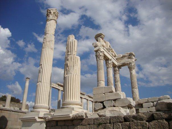 The Acropolis, Bergama - TripAdvisor