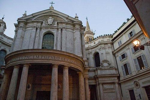 圣母玛利亚大教堂