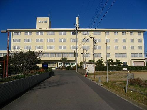 Kanponoyado Chitamihama