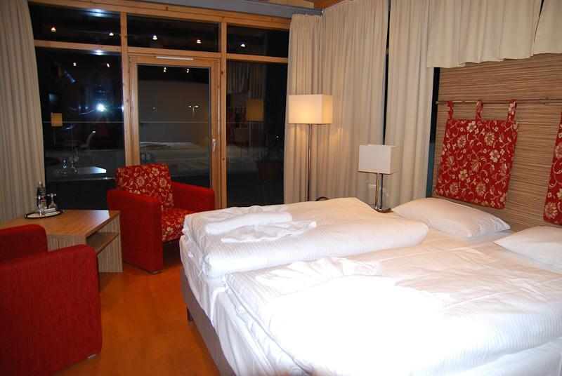 Hotel Hiddenseer am Ozeaneum