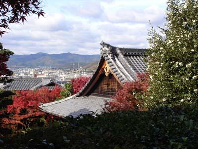 Konpukuji Temple