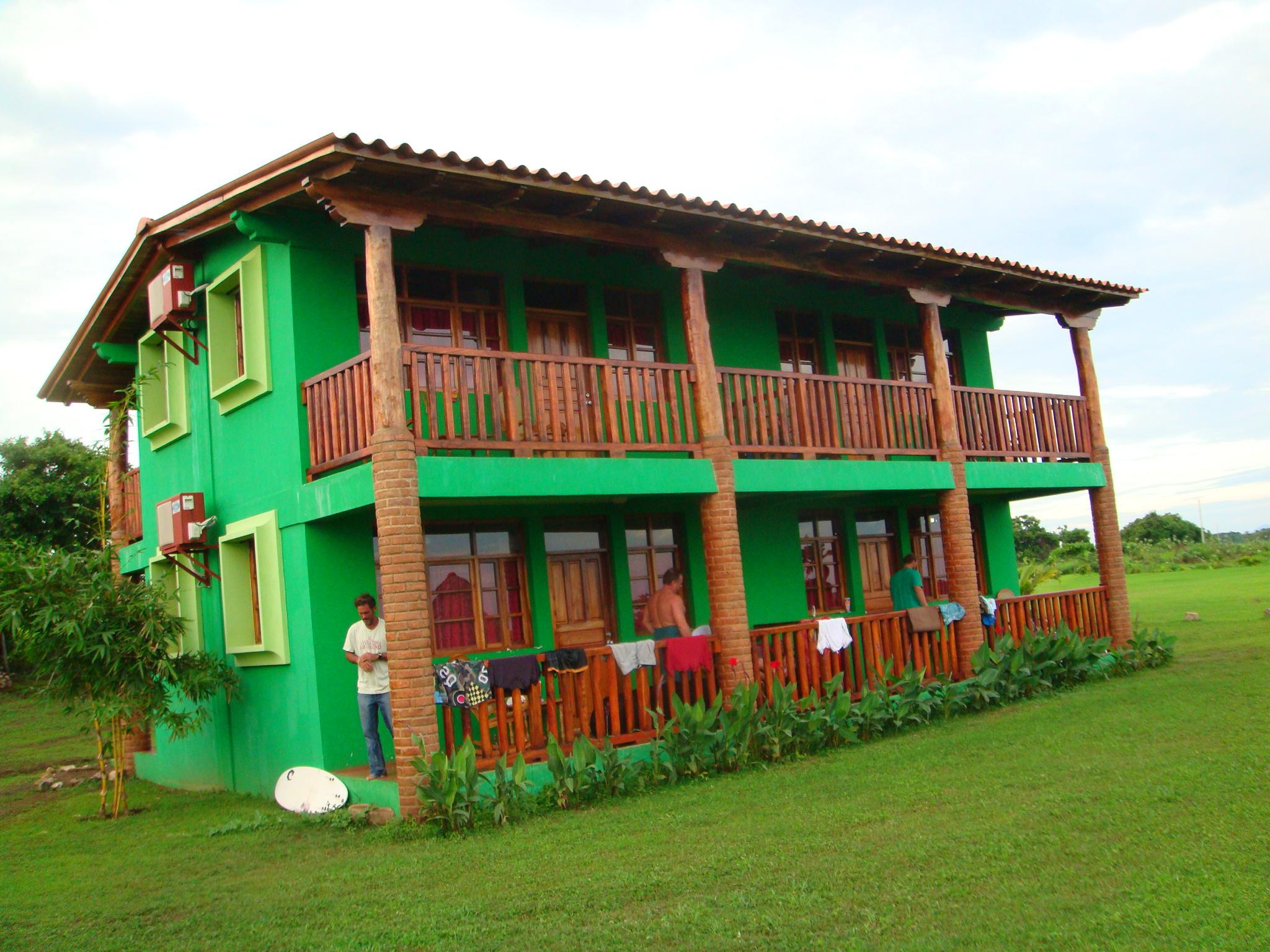 Hotel Chancletas