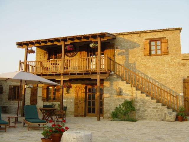 Jasmines House