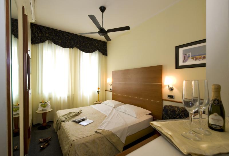 ホテル コルティチェッラ