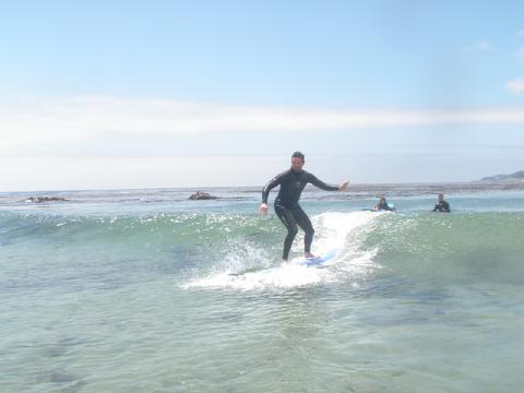South Bay Surf Lessons