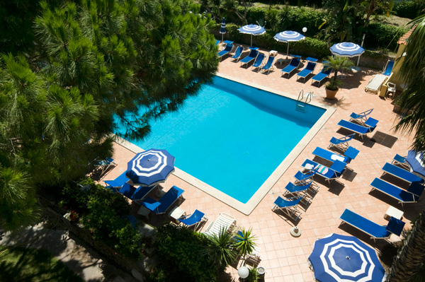 Family Spa Hotel Le Canne