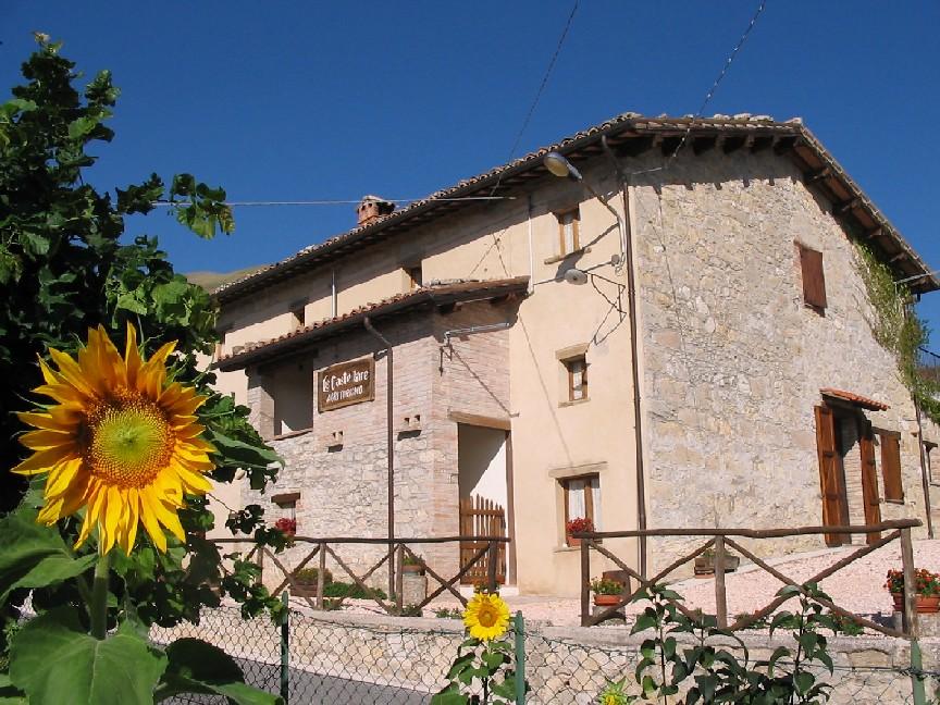Agriturismo Le Castellare