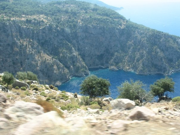 Butterfly Valley (Fethiye, Turkey): Top Tips Before You Go (with Photos) - Tr...