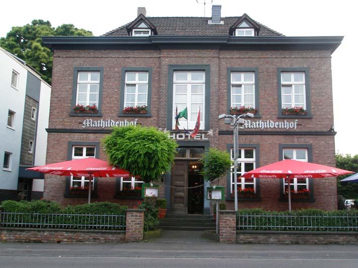 Hotel Mathildenhof