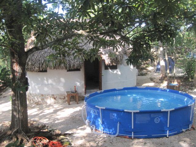 尤卡坦瑪雅度假經濟飯店及露營