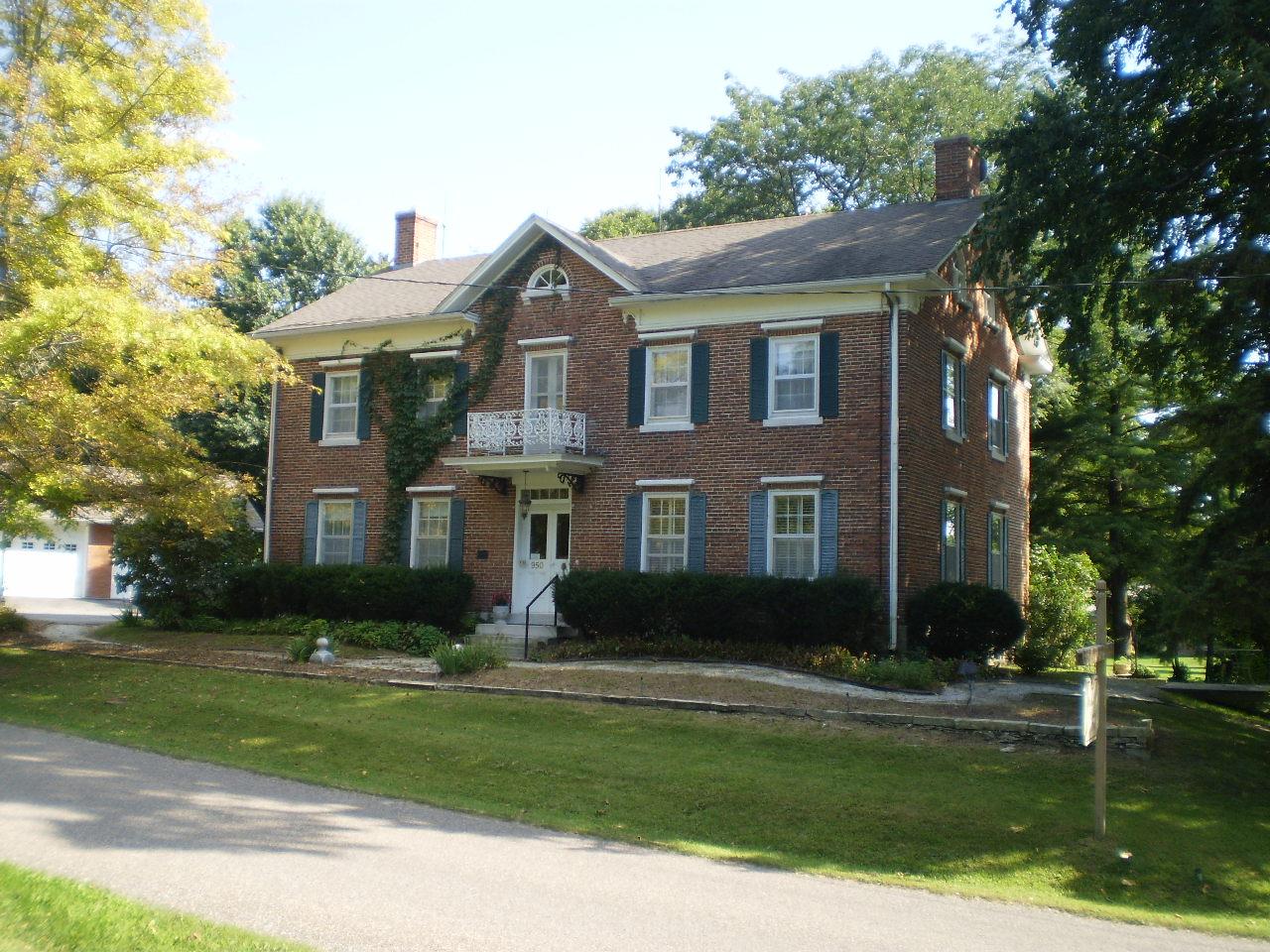 Willard Richards Inn