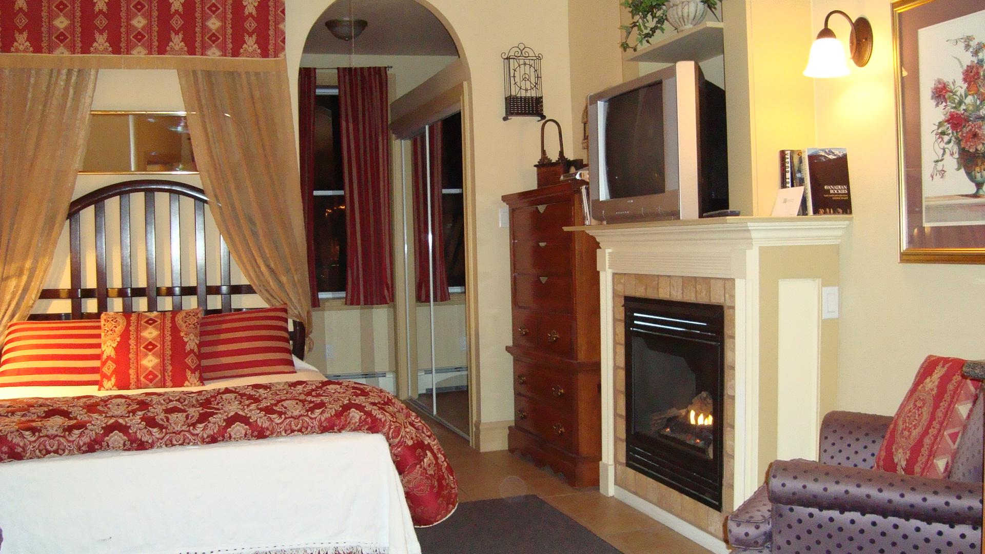 Cozy Suites Inn