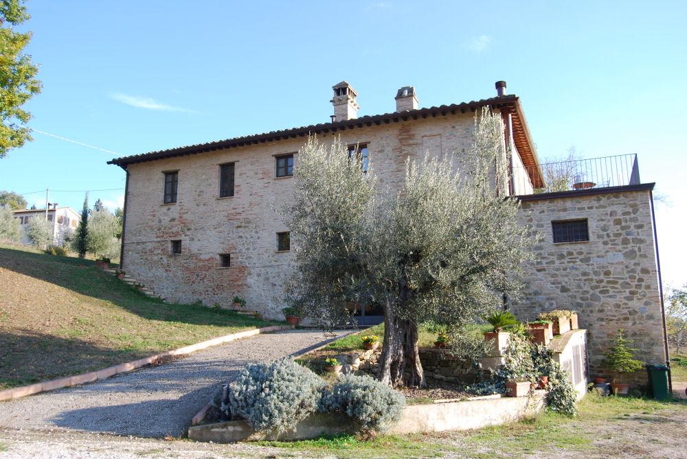 Agriturismo San Michele Arcangelo