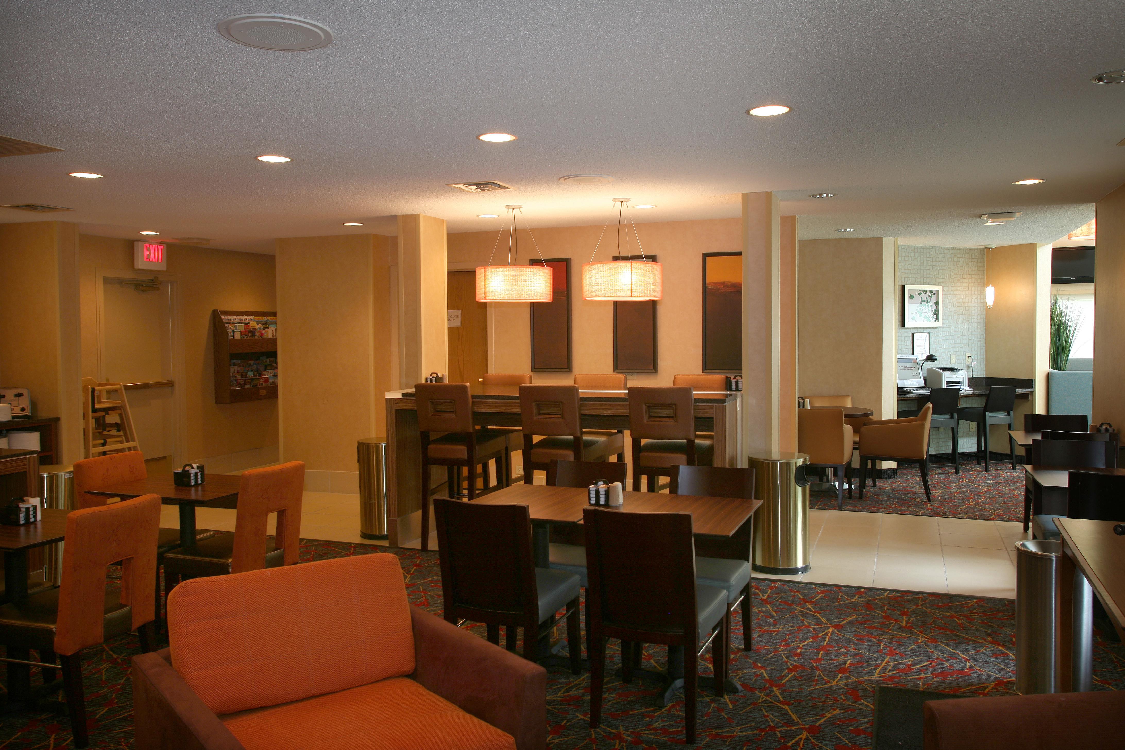 Sonesta ES Suites Minneapolis-St. Paul