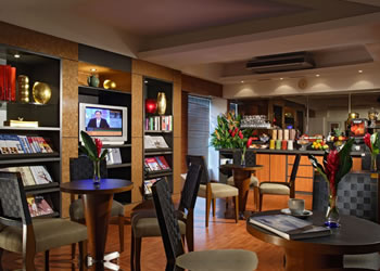 Orchard Point Serviced Apartments
