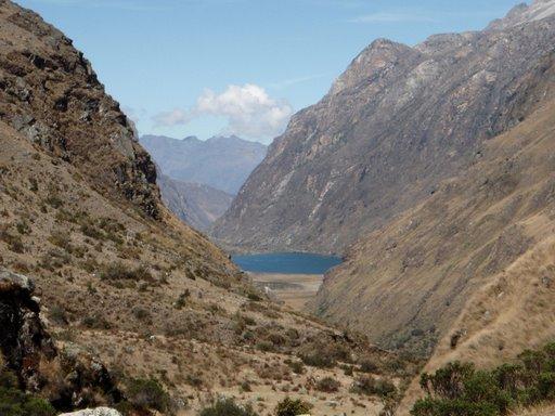 Πάρκο Nacional Huascaran