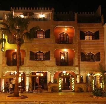 Hotel Orson Welles