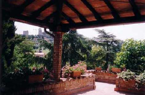 Residenza Le Fornaci