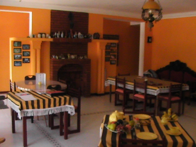 Amarasinghe Guesthouse