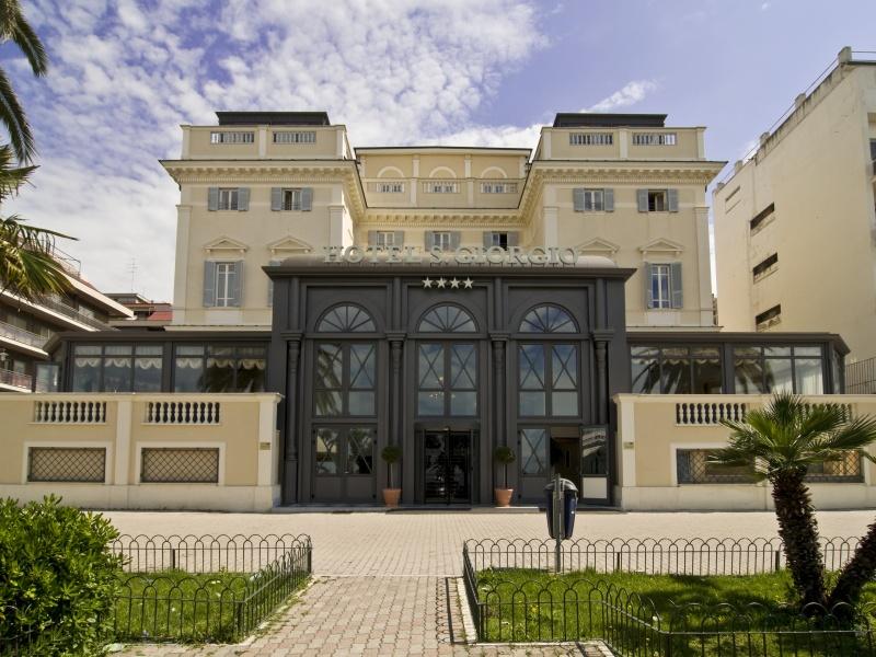 ホテル サン ジョルジオ