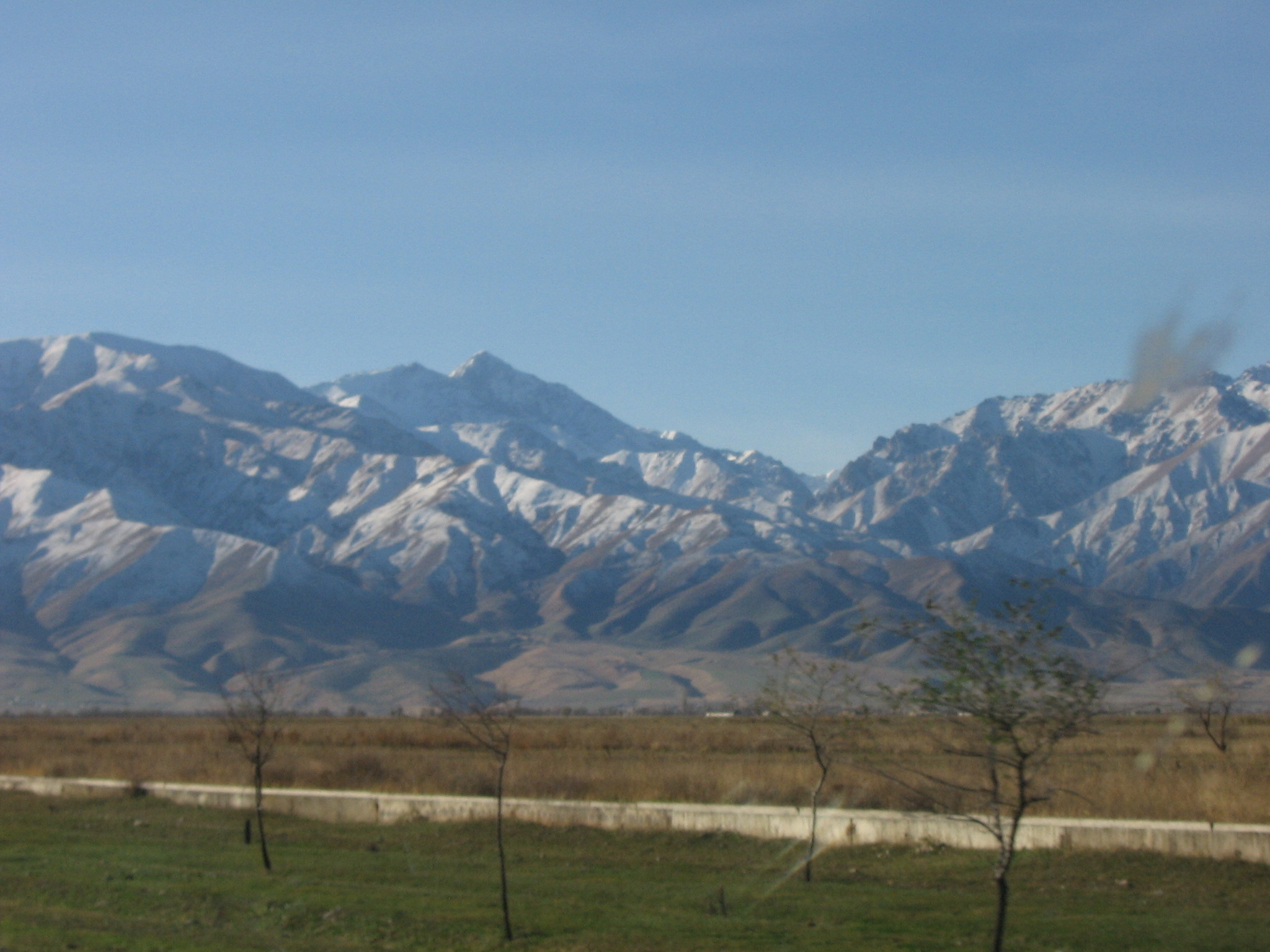 جمهورية قرغيزستان