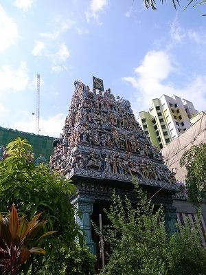斯里-維拉瑪卡里雅曼興都廟