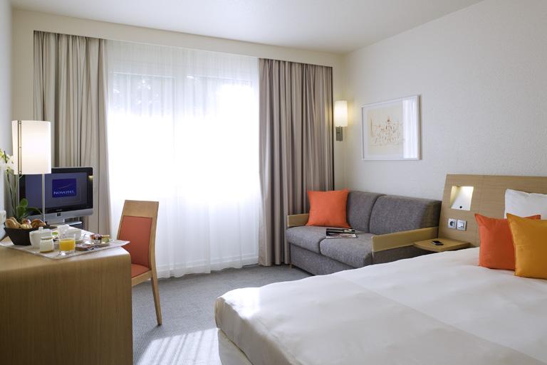 諾沃特寶納酒店