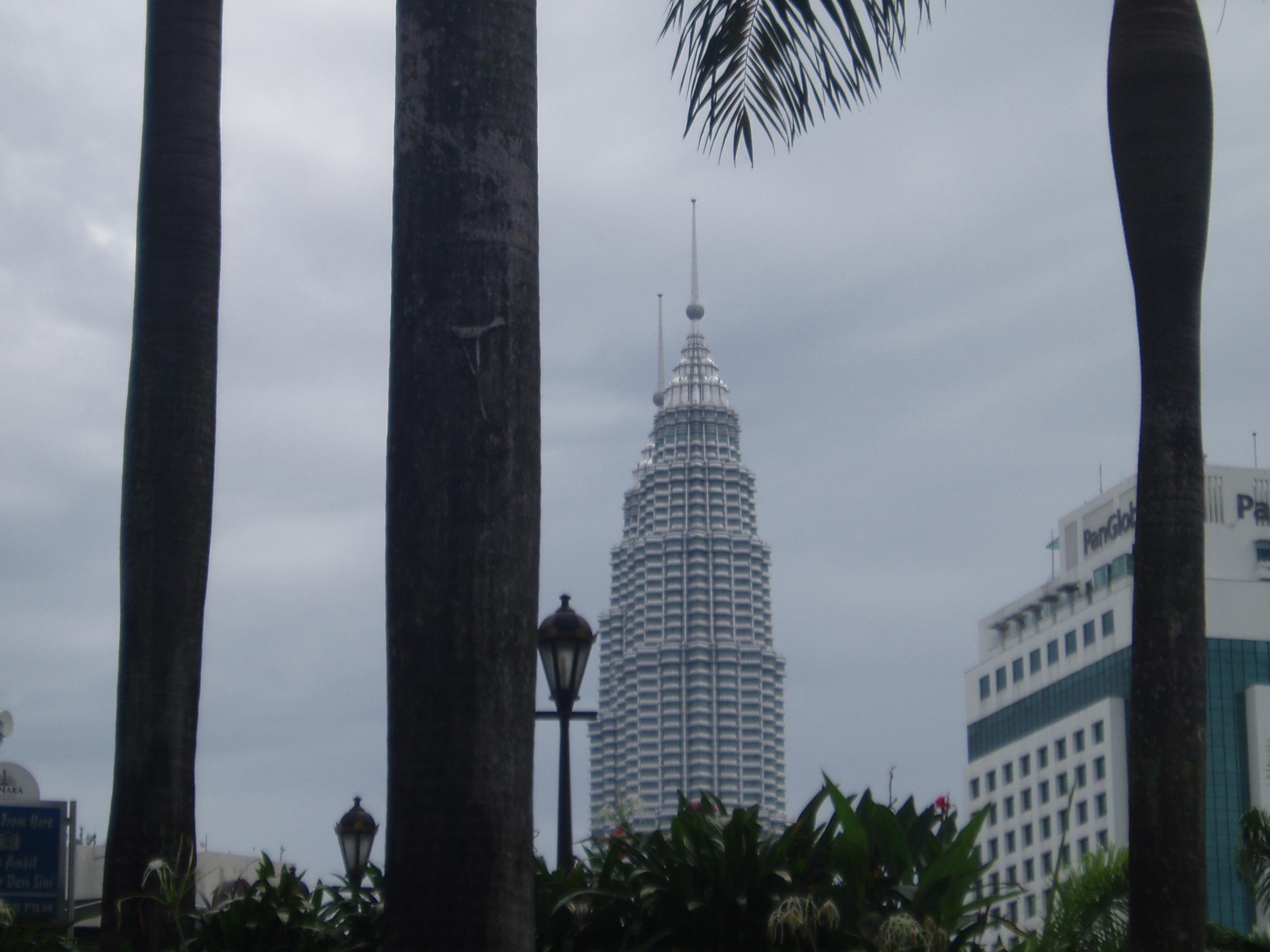 Park Plaza International Kuala Lumpur
