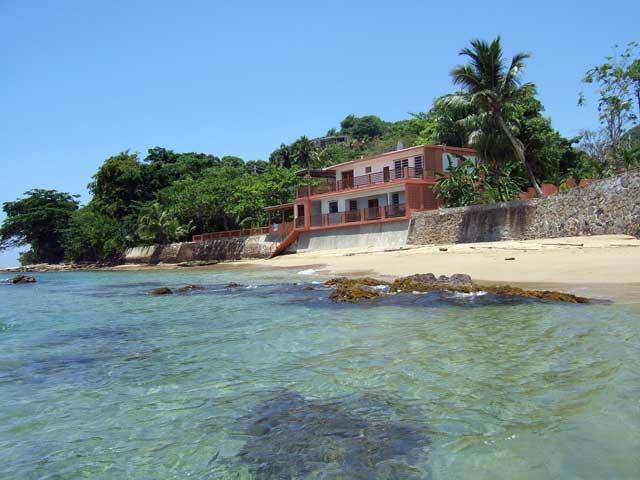 Villa Orleans