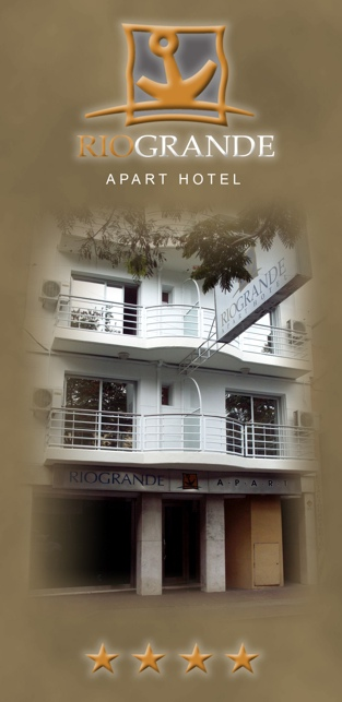 Rio Grande Apart Hotel