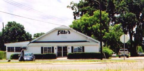 Lillo's