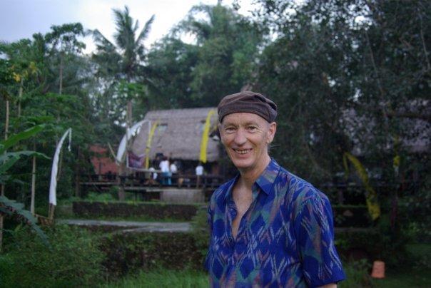 Linda Garland's Bali Houses
