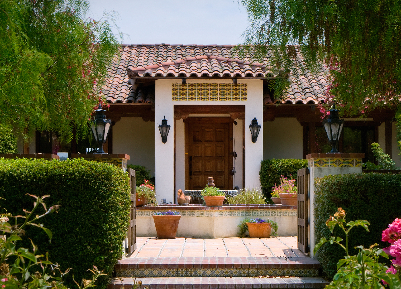 The Casitas of Arroyo Grande