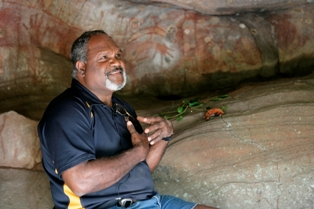 The Bama Way Aboriginal Journeys