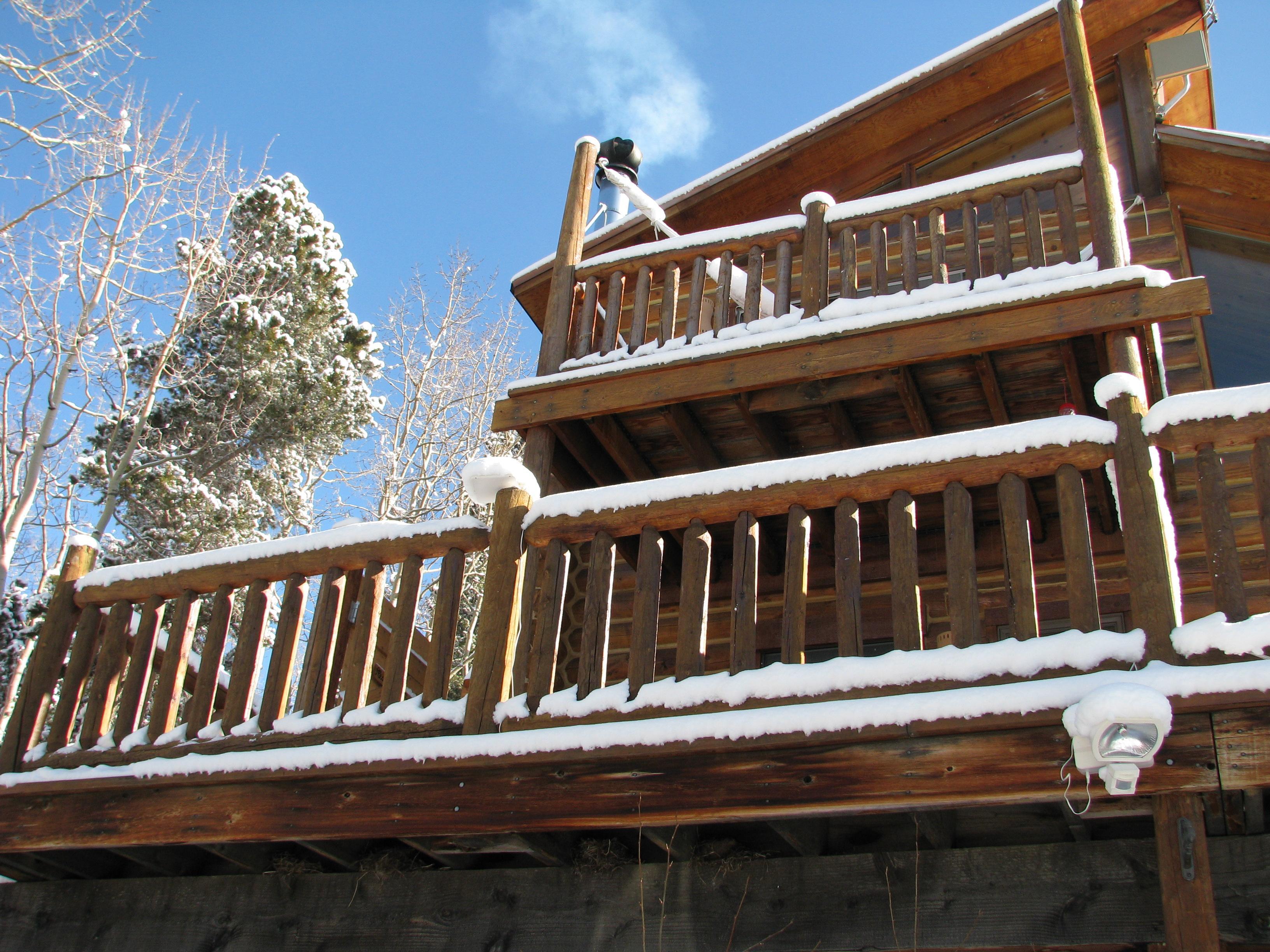 Casa Colorado
