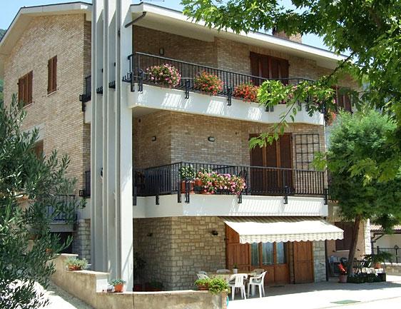 Camere La Mimosa
