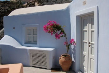 Ambelia Traditional Villas