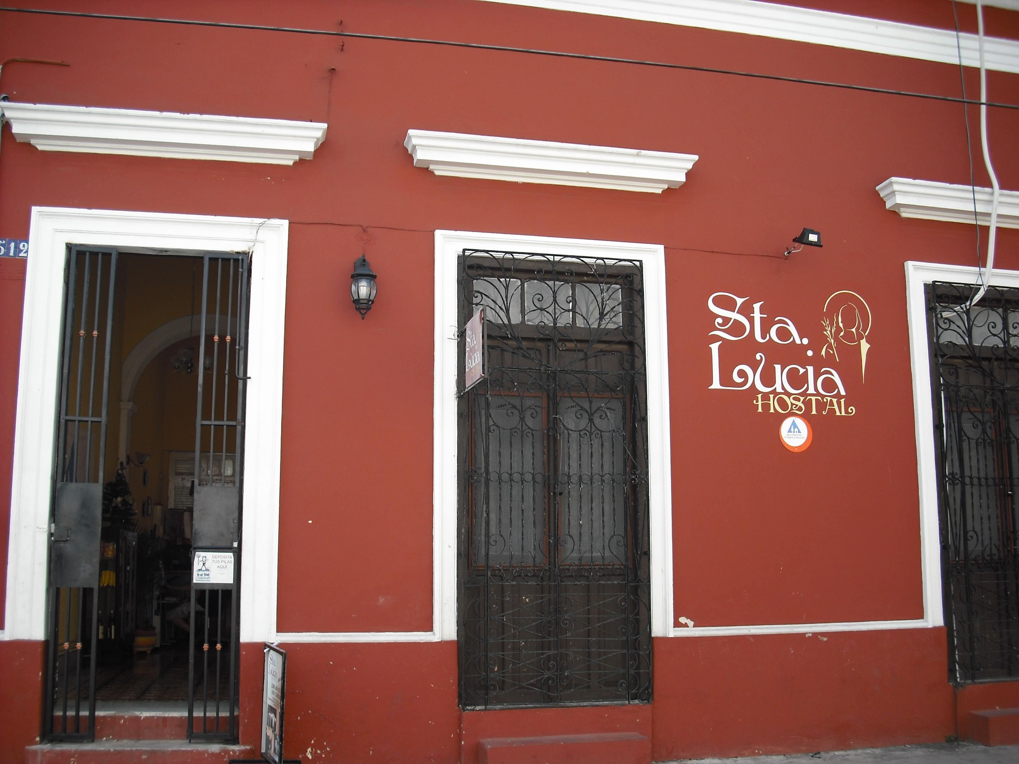 Hostal Santa Lucia