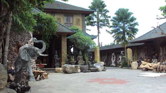 Mas Carving Center