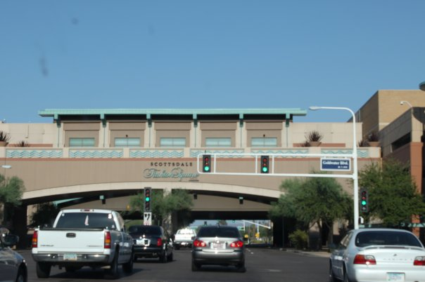 Scottsdale Fashion Square All You Need To Know Before You Go - Scottsdale fashion square map