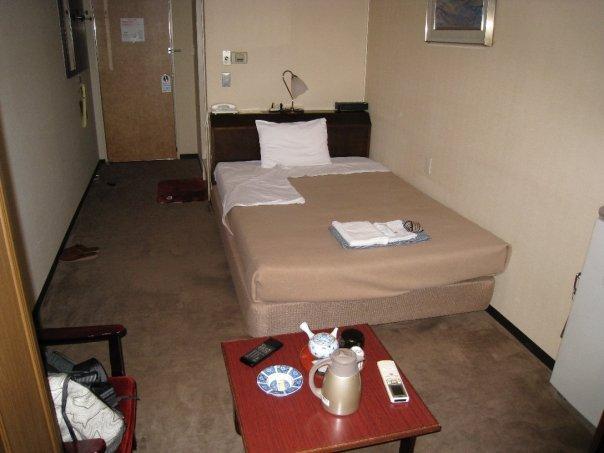 Tsuruga Kanko Hotel
