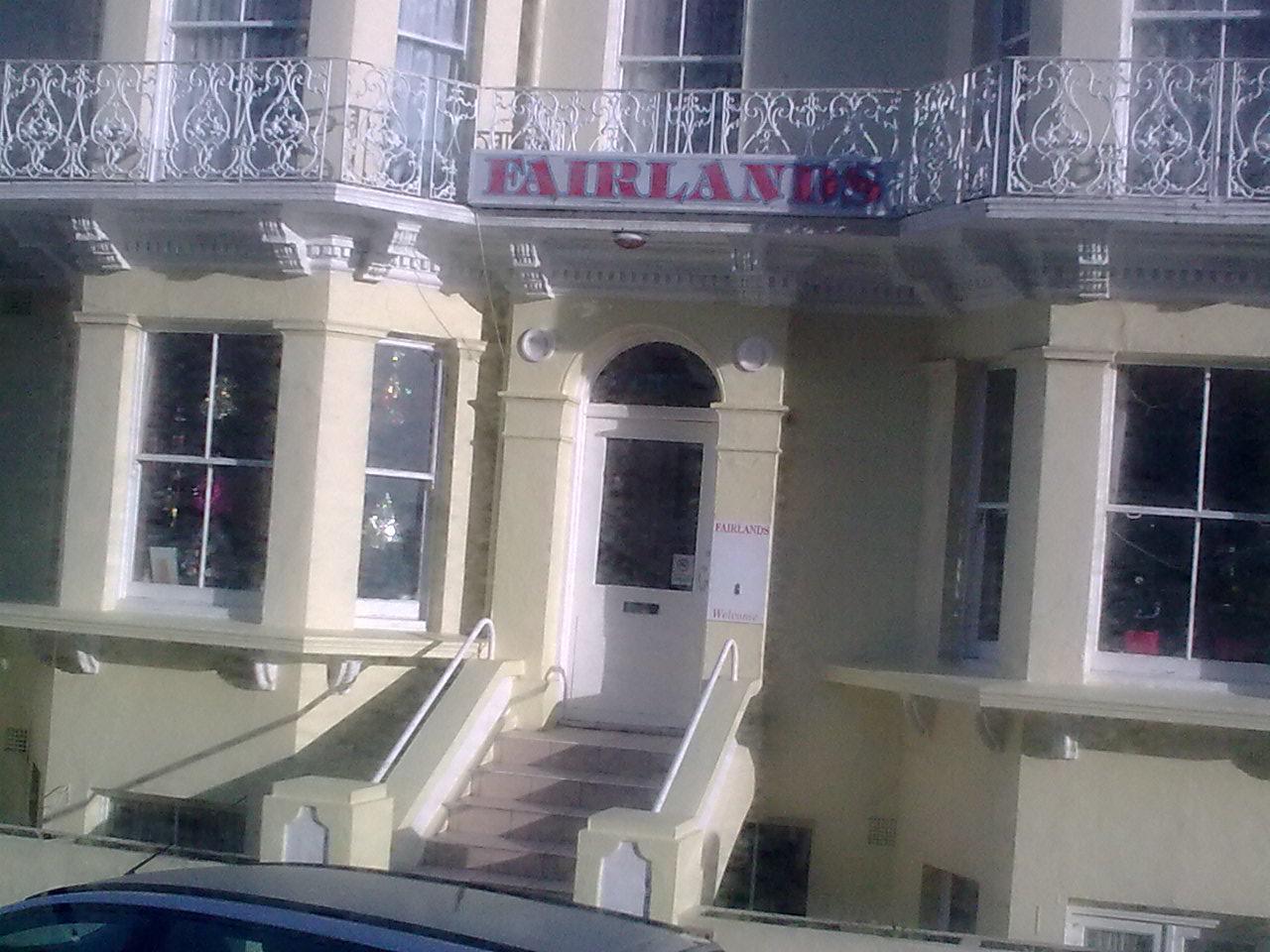Fairlands Hotel