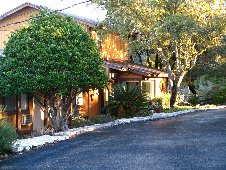 Mountain View Lodge Updated 2017 Prices Hotel Reviews Wimberley Tx Tripadvisor