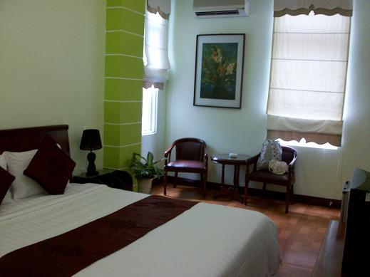 索伊戴酒店