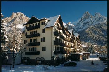 Orovacanze Hotel Majestic