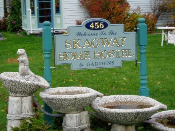 Skagway Home Hostel
