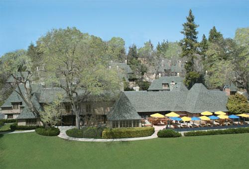 UCLA Lake Arrowhead Conference Center
