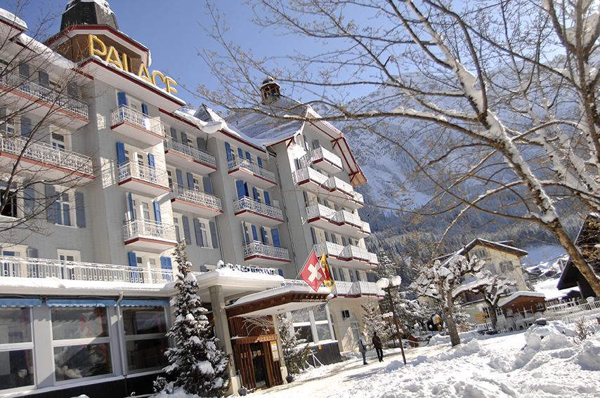 Wengen Switzerland  City new picture : Club Med Wengen Switzerland UPDATED 2016 Resort All Inclusive ...