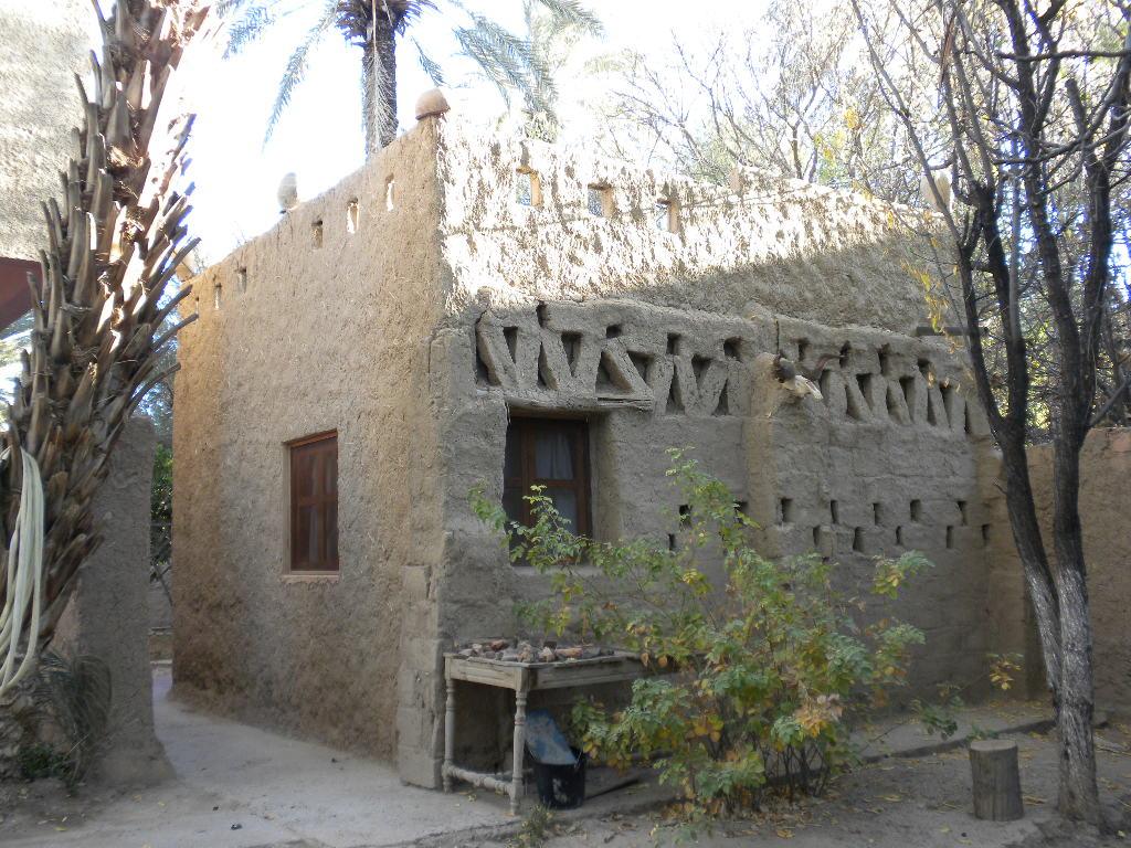 Maison d'hotes Les Palmiers